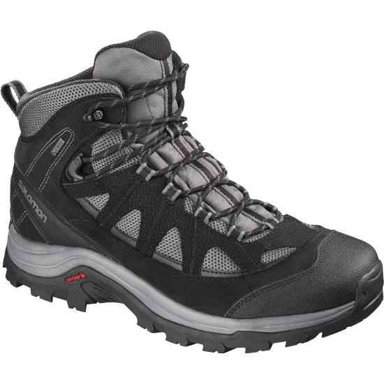 Salomon Authentic Ltr GTX - Magnet/Black