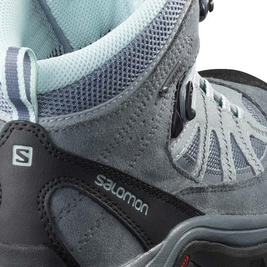 Salomon Authentic Ltr Gtx W - Photo of detail