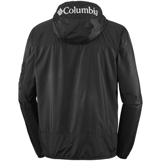 Columbia Challenger Windbreaker - Photo de détail