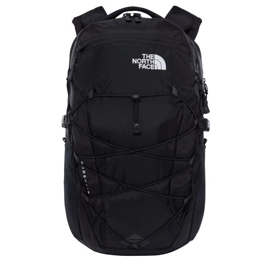 The North Face Borealis - TNF Black