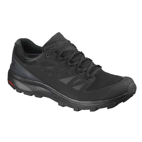 Salomon Outline GTX - Black/Phantom/Magnet