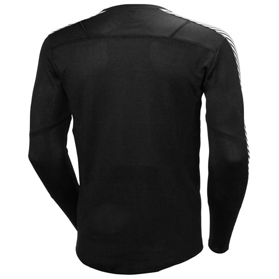 Helly Hansen HH Lifa Crew - Manga Larga - Camisetas - Ropa Interior ... b359b07ce855