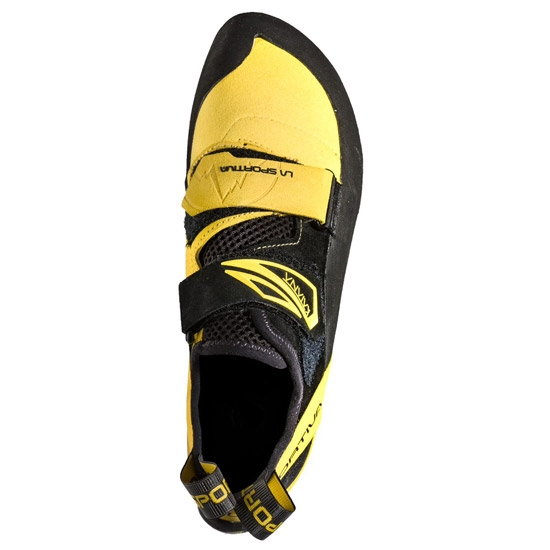 La Sportiva Katana - Photo of detail