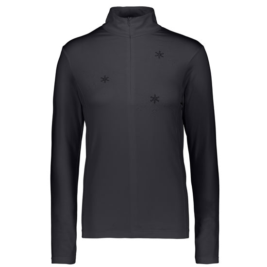 Campagnolo Carbonium Stretch Sweat W - Nero