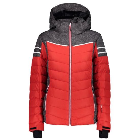 Campagnolo Zip Hood Jacket W - Ferrari