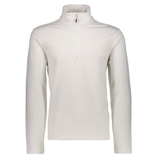 Campagnolo Sweat Light Stretch Fleece - Bianco/Ice