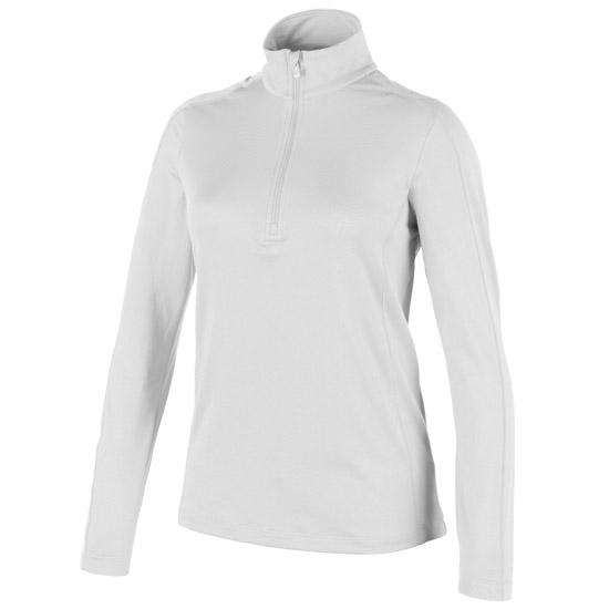 Campagnolo Carbonium Sweat Fleece W - Bianco