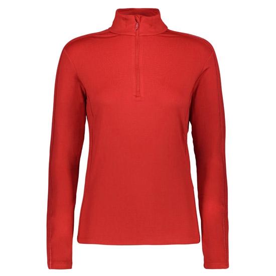 Campagnolo Carbonium Sweat Fleece W - Ferrari