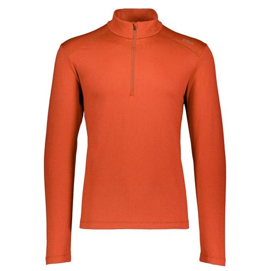 Campagnolo Carbonium Sweat - Orange
