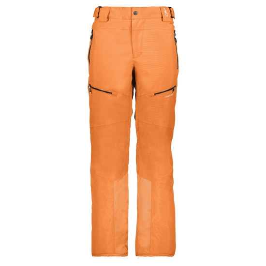 Campagnolo Oxford Pant - Orange