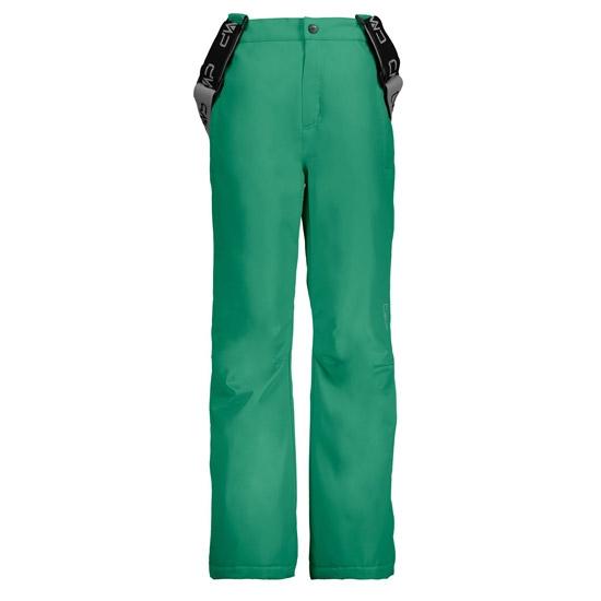 Campagnolo Salopette Pant Kid - Emerald
