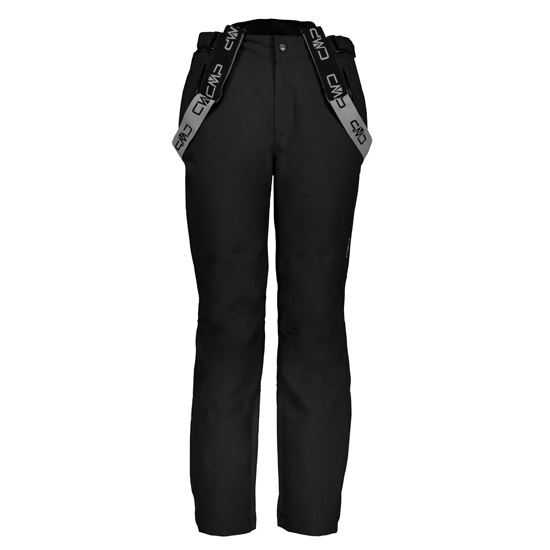 Campagnolo Stretch Pant - Nero