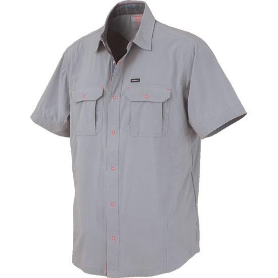 Trangoworld Camisa Akirc - Gris