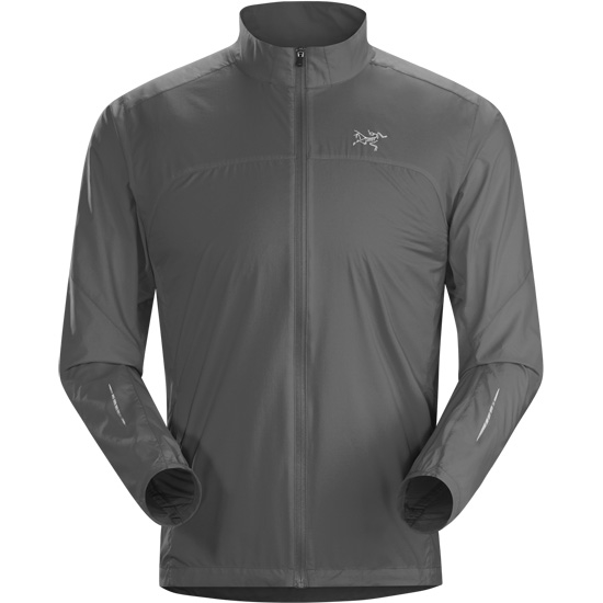 Arc'teryx Incendo Jacket - Iron Anvil