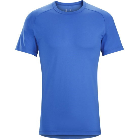 Arc'teryx Captive T-Shirt - Deja Blue