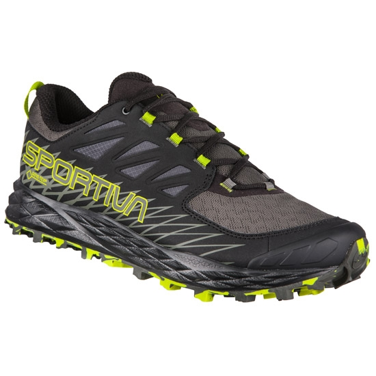 La Sportiva Lycan GTX - Carbon/Apple Green