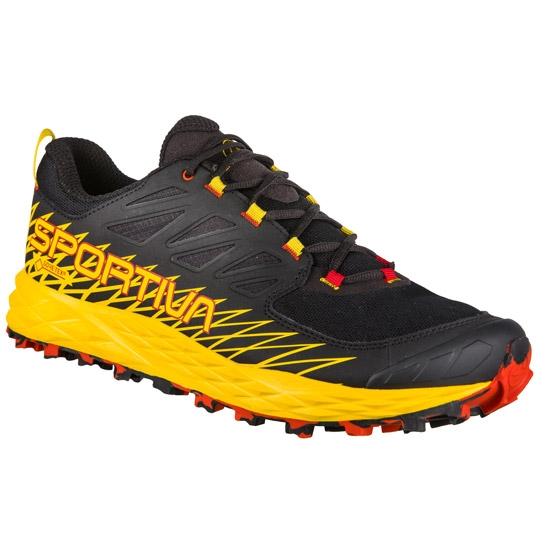 La Sportiva Lycan GTX - Black/Yellow