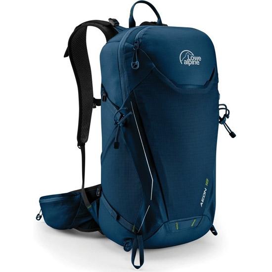 Lowe Alpine Aeon 18 - Azure