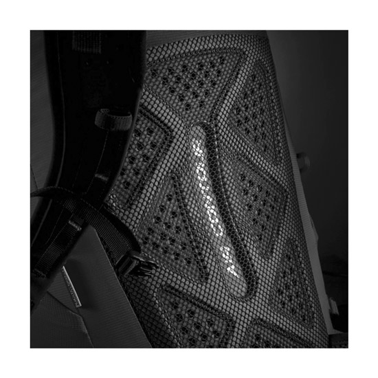 Lowe Alpine Aeon 22 L - Photo of detail