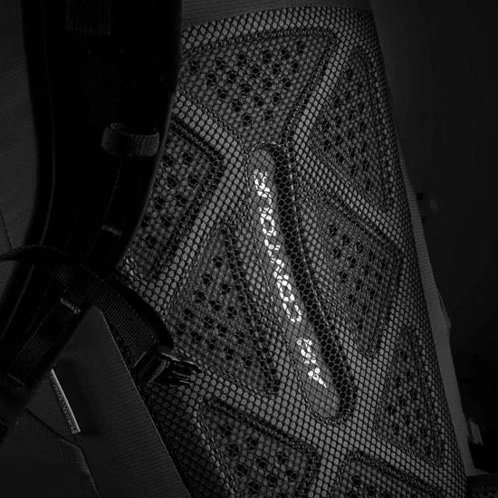 Lowe Alpine Aeon 22 - Photo of detail