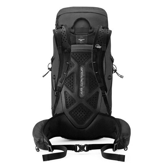 Lowe Alpine Aeon 35 L - Photo of detail