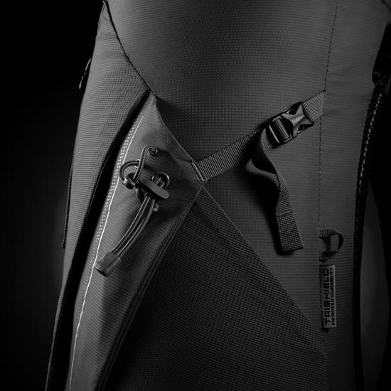Lowe Alpine Aeon ND 25 W - Detail Foto