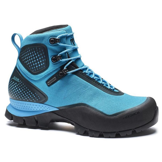 Tecnica Forge S GTX W - Cannel Bay/Blue