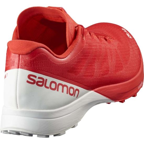 Salomon S-lab S/LAB Sense 7 - Photo of detail
