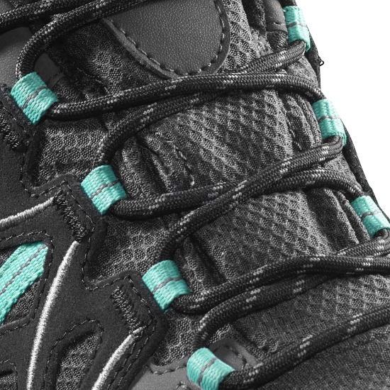 Salomon Ellipse 2 GTX W - Photo of detail