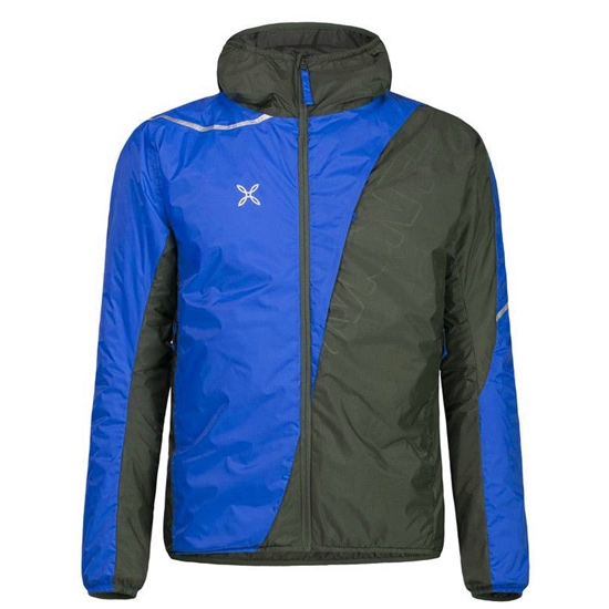 Montura Incline Jacket - Azul