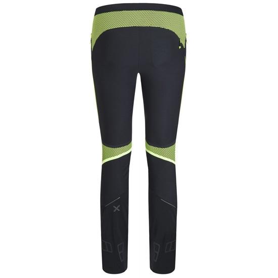 Montura Ski-Fighter Pants - Detail Foto