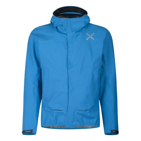 Montura Energy Star Jacket - Celeste