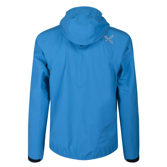 Montura Energy Star Jacket - Photo of detail