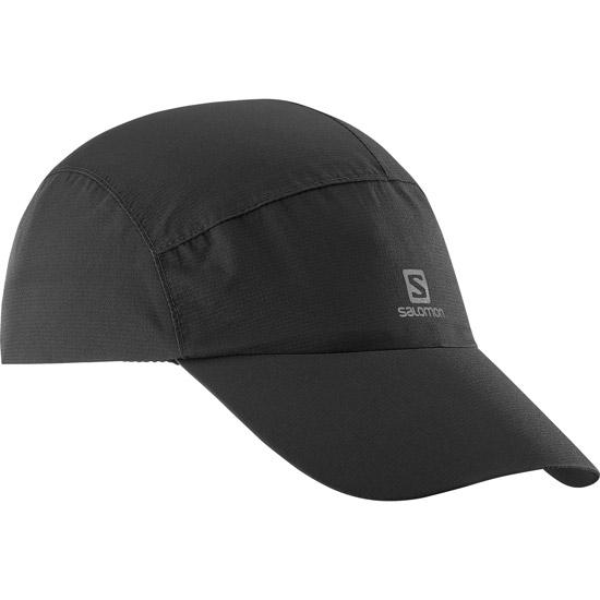 Salomon Waterproof Cap - Caps - Hats   Neck Gaiters - Men s Mountain ... a3a4435dc728