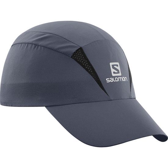 2380b5cc4b2 ... Salomon XA Cap - Caps - Hats Neck Gaiters - Mens Mountain . sports  shoes 6c75c ...