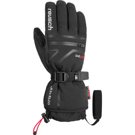Reusch Down Spirit GTX® - Black