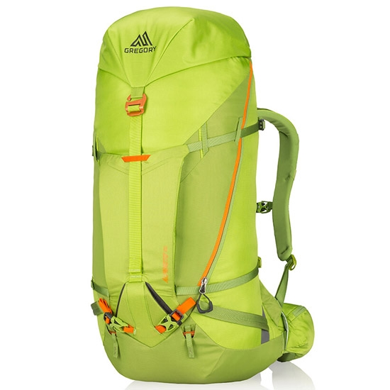 Gregory Alpinisto 50 M - Lichen Green