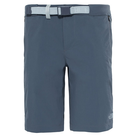 The North Face Speedlight Short W - Vangrey/Vangrey