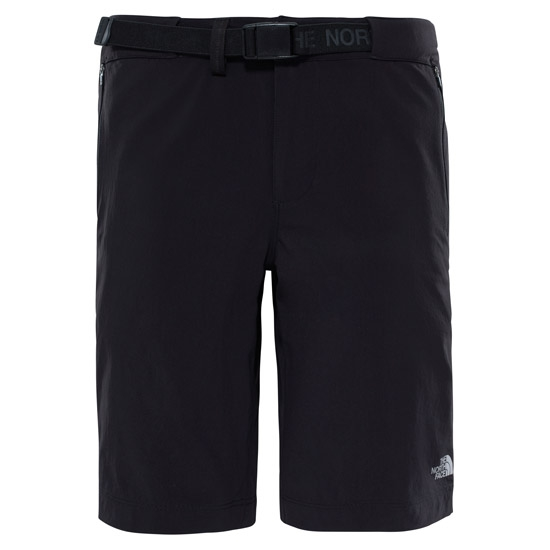 The North Face Speedlight Short W - Tnf Black/Tnf Black