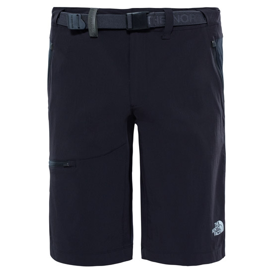 The North Face Speedlight Short - Tnf Black/Tnf Black