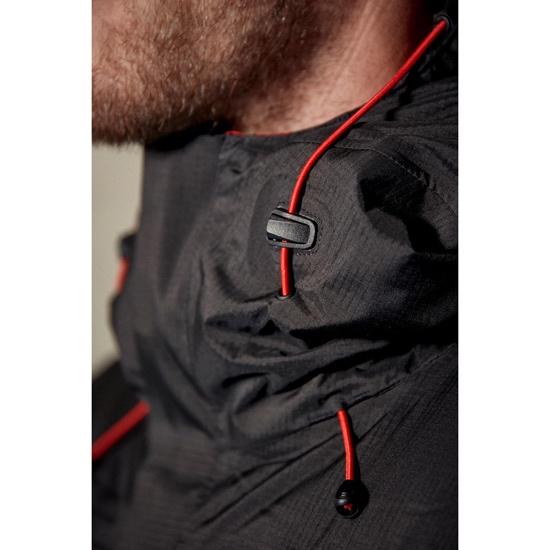 Rab Resolution Jacket - Photo of detail