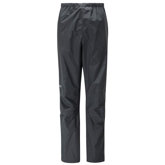 Rab Downpour Pants W - Black