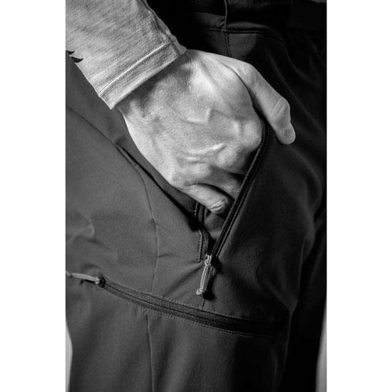Rab Spire Pants - Photo de détail