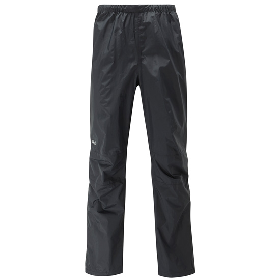 Rab Downpour Pants - Black