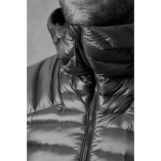 Rab Microlight Summit Jacket - Detail Foto