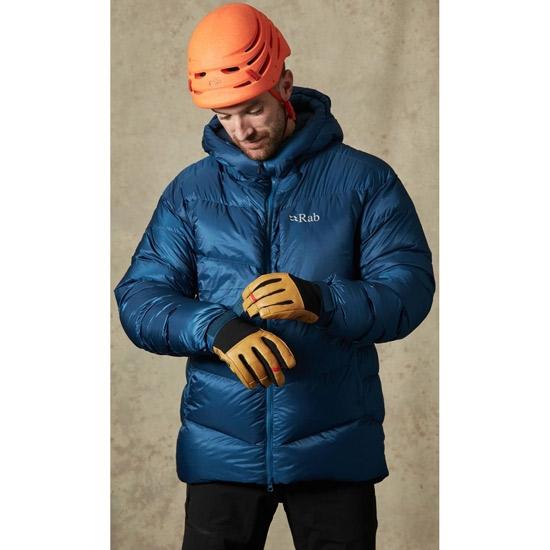 Rab Positron Pro Jacket - Detail Foto