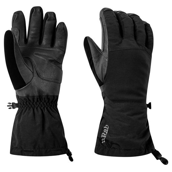Rab Blizzard Glove - Black