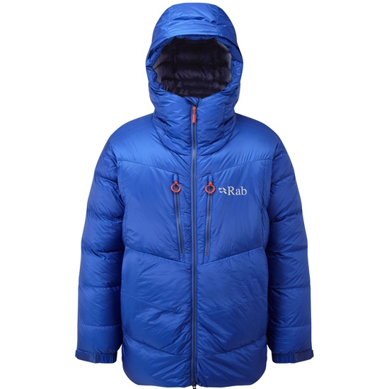 Rab Expedition 7000 Jacket - Celestial