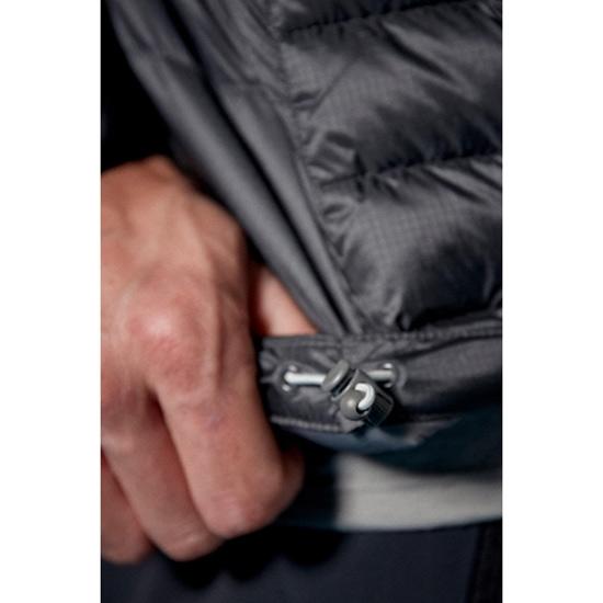 Rab Electron Jacket - Photo of detail