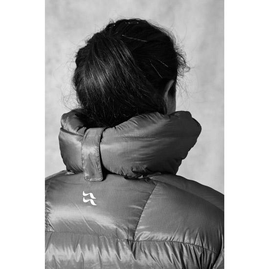 Rab Positron Pro Jacket W - Detail Foto